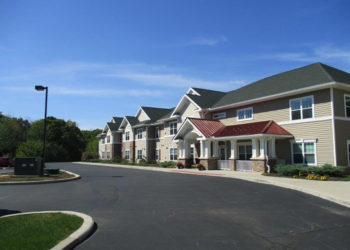 Rockwood Senior Living